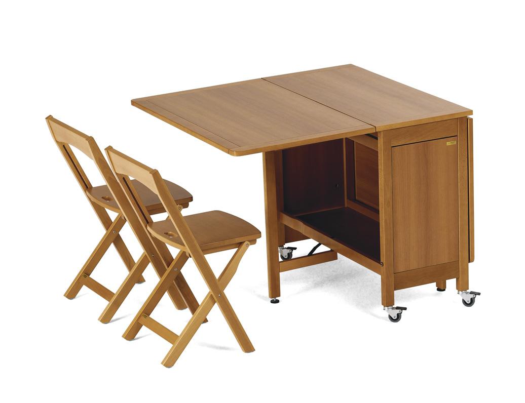 Раскладной стол в гараж 172